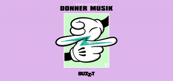 Kleine Donnermusik 21