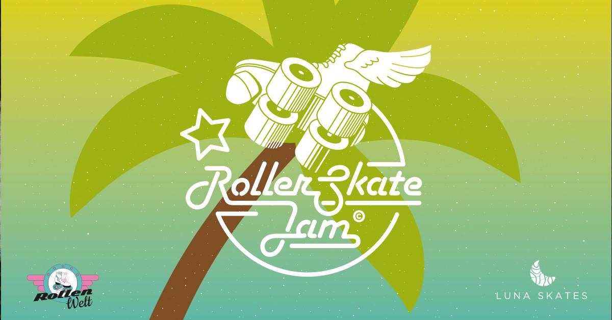 Rollerskate Jam - Summer Special
