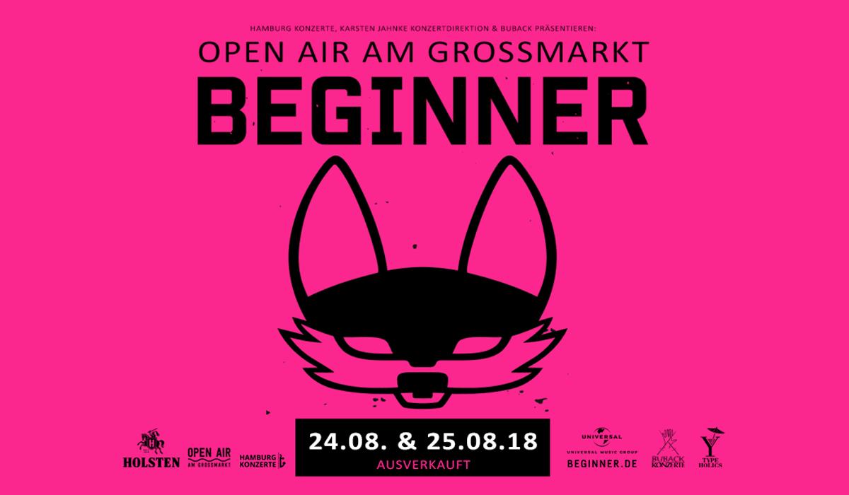 Beginner Open Air