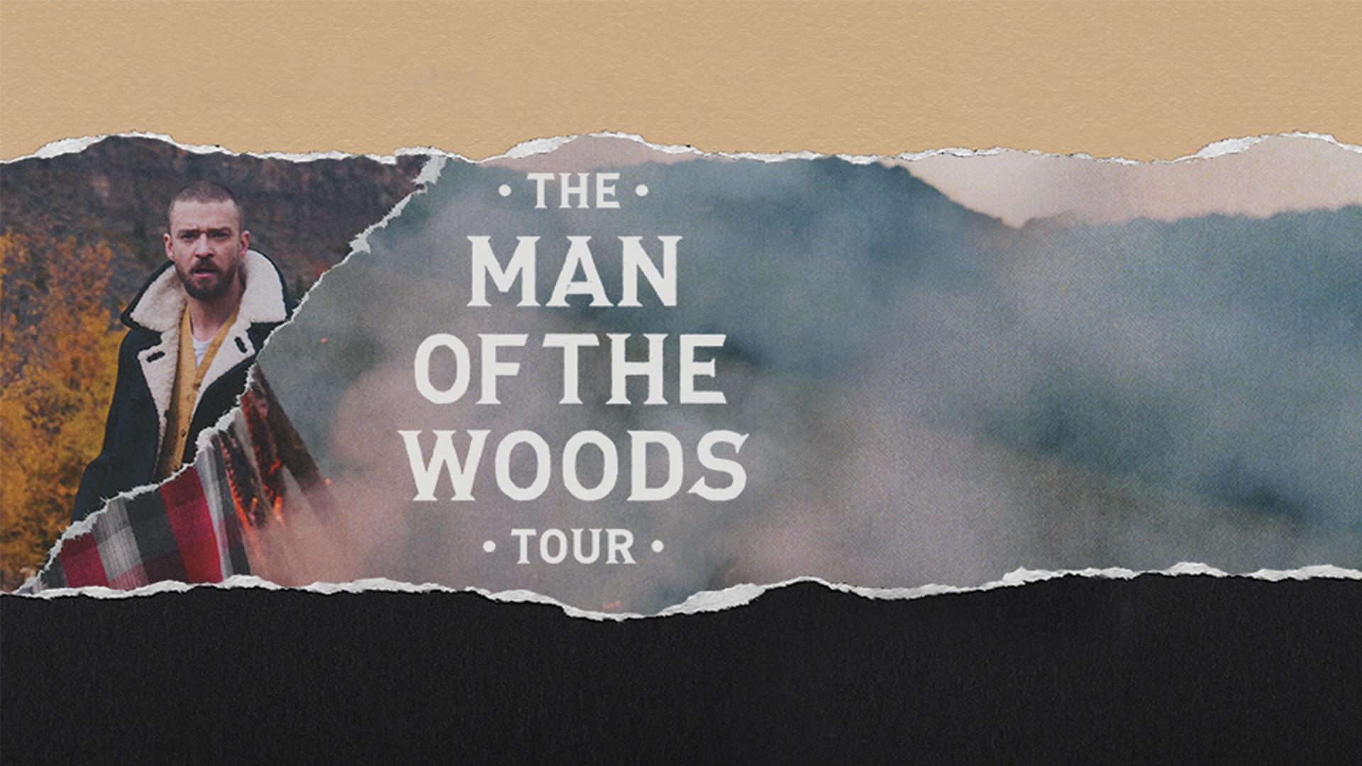 justin timberlake man of the woods tour hamburg
