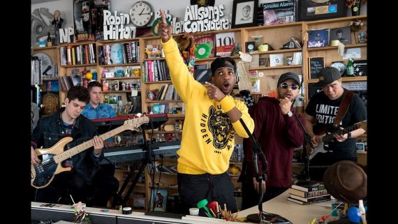 masta ace tiny desk concert