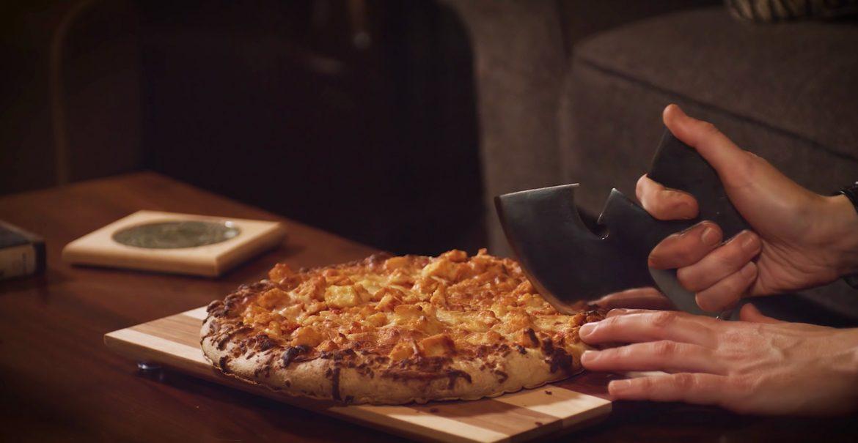 Wu-Tang Pizza Schneider