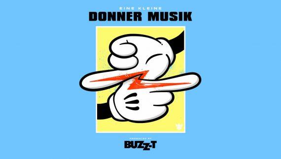 Kleine Donnermusik 23