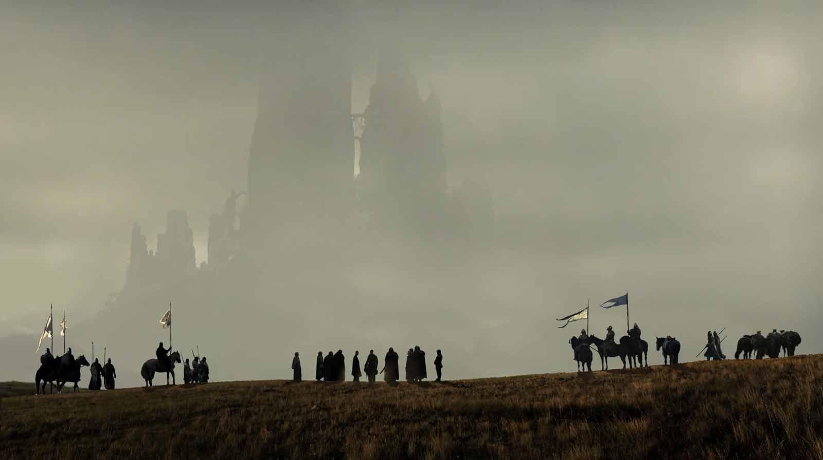 Unseen Westeros