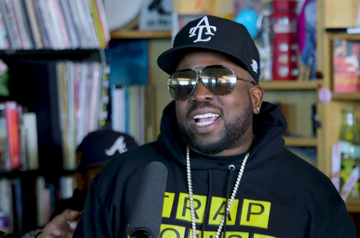 big boi tiny desk concert