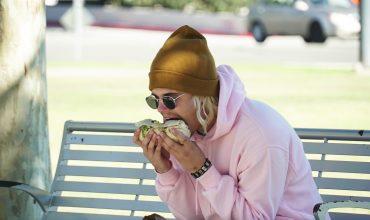 Justin Bieber Burrito Prank