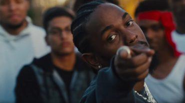 Kendrick Lamar Jay Rock