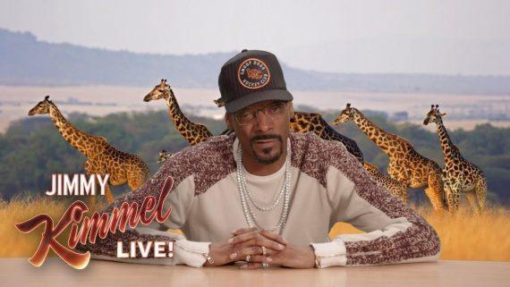 Plizzanet Earth - Snoop Dogg