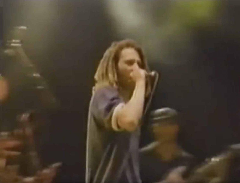 ratm glastonbury 1994