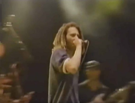 ratm glastonbury 1994