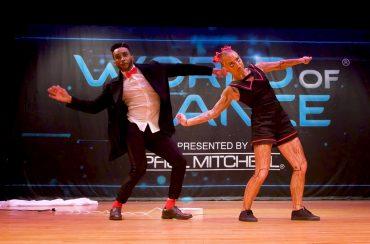 B-Dash & Jaja Vankova