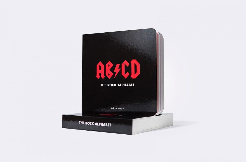 Rock ABC Kinderbuch
