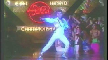 disco dance finale 1979