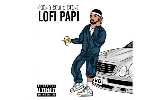 lofi papi drake cookin soul remixes