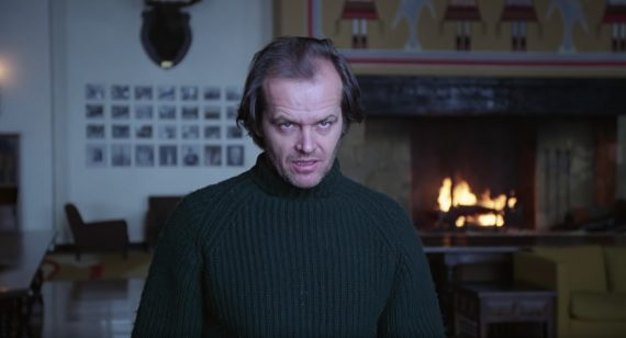 pogo the shining remix
