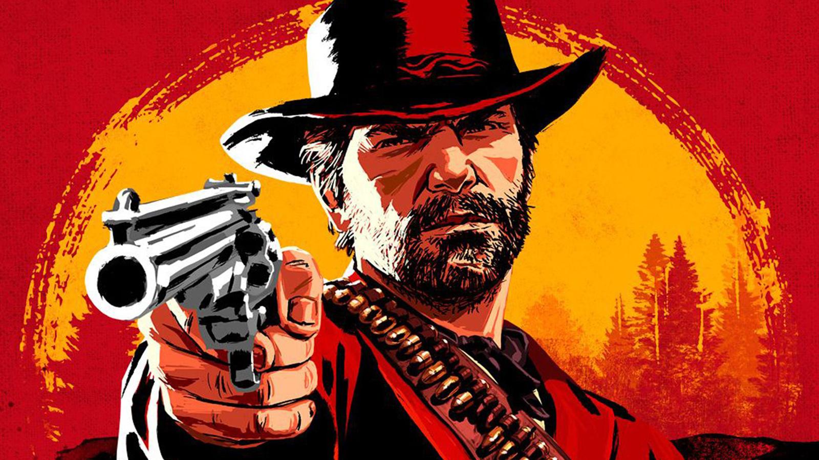 Neue Single von D'Angelo in Red Dead Redemption 2