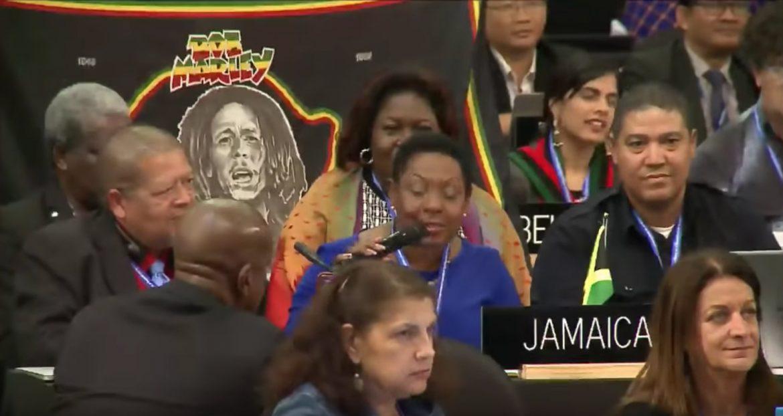 reggae unesco bob marley
