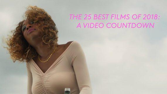 25 besten filme 2018