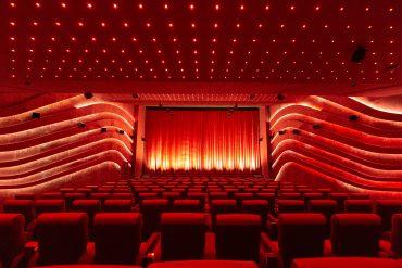 ASTOR Film Lounge HafenCity Hamburg
