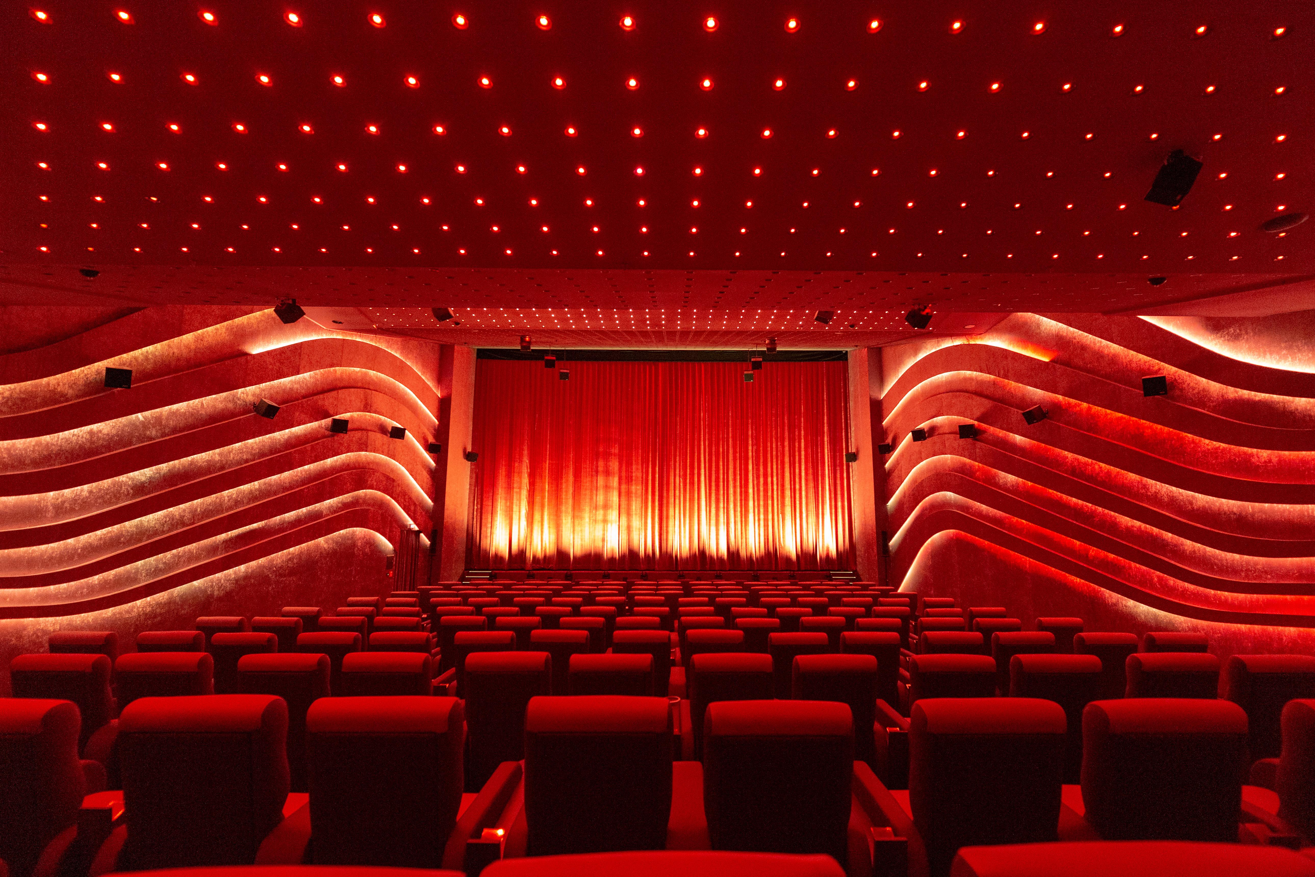 Astor Kino Lounge