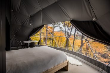 Dome Charlevoix
