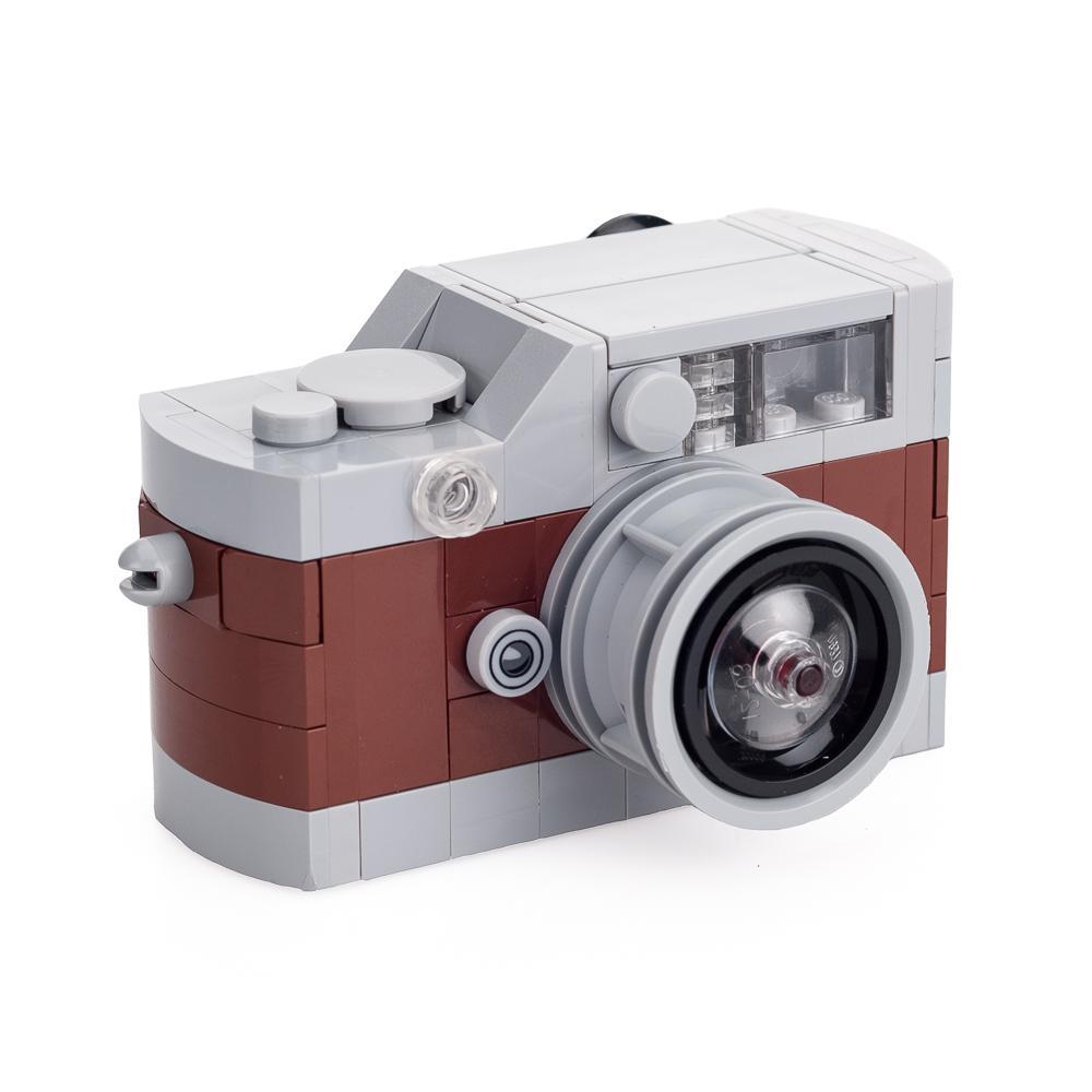 Lego Leica
