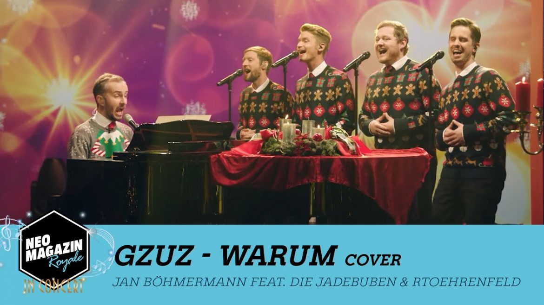 Boehmermann Jadebuben GZUZ
