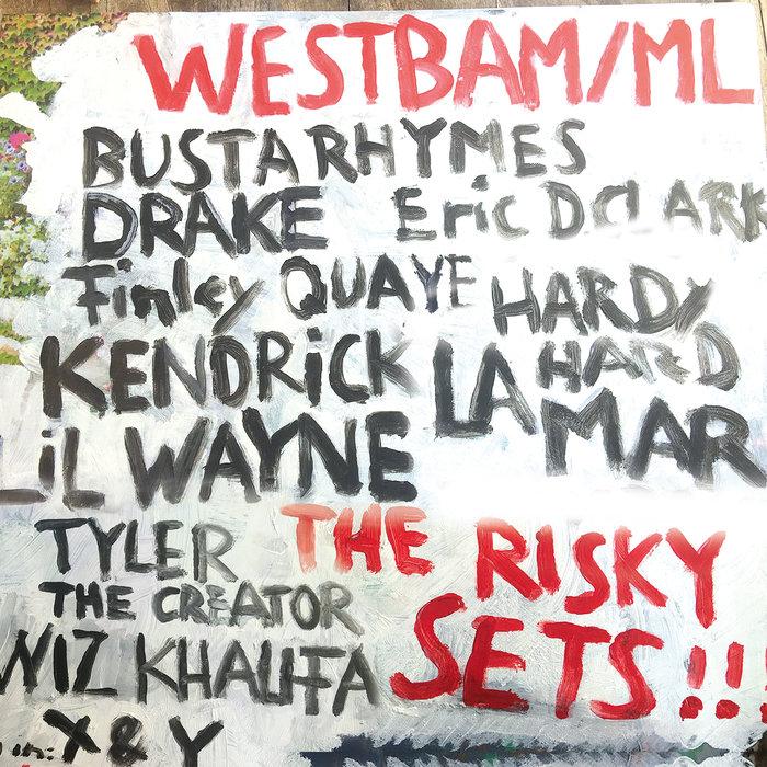 WESTBAM the risky sets