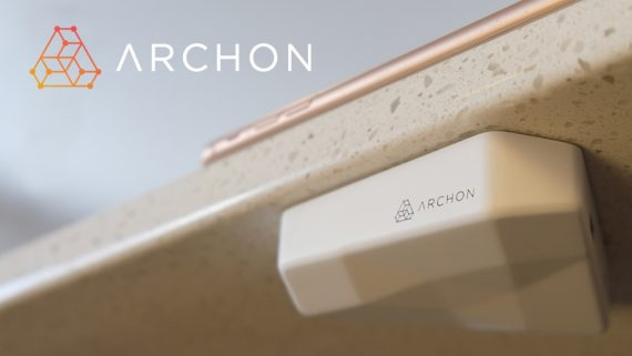 archon wireless charger