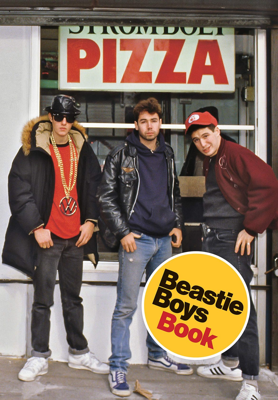 beastie boys hoerbuch