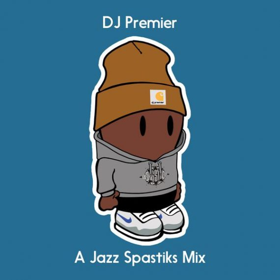 best of dj premier mix
