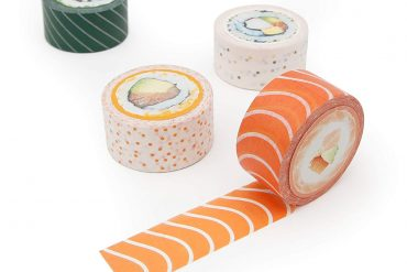 Sushi Klebeband