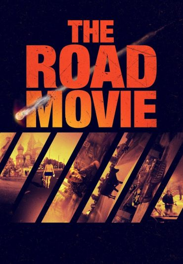 The Road Movie Dashcam
