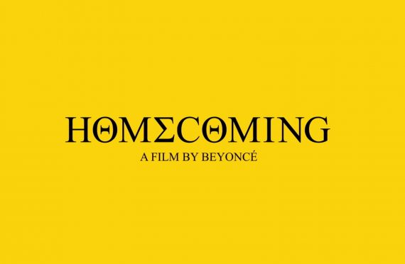beyonce homecoming netflix