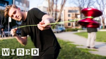 yo-yo weltmeister