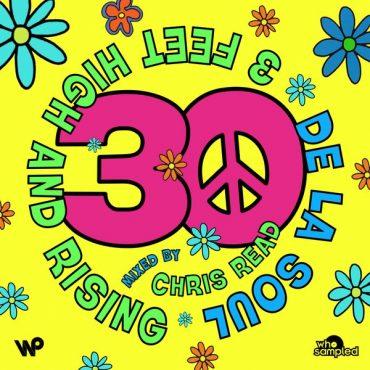 30 Jahre De La Soul 3 Feet Highj And Rising