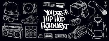 Yo HipHop Flohmarkt Hamburg