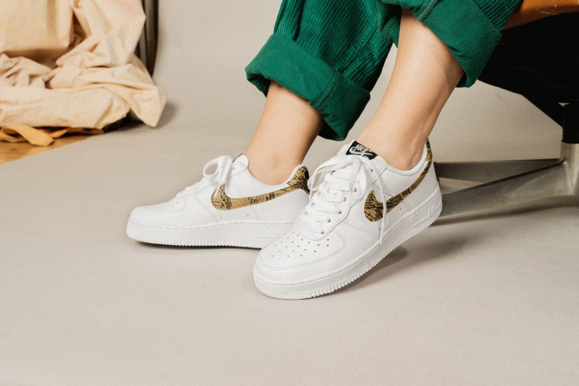 Nike Air Force 1 Low PRM QS