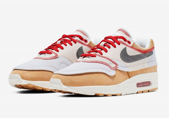 Air Max 1 Inside Out