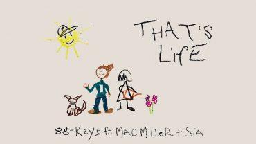 88-keys mac miller sia