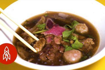 45 jahre alte suppe