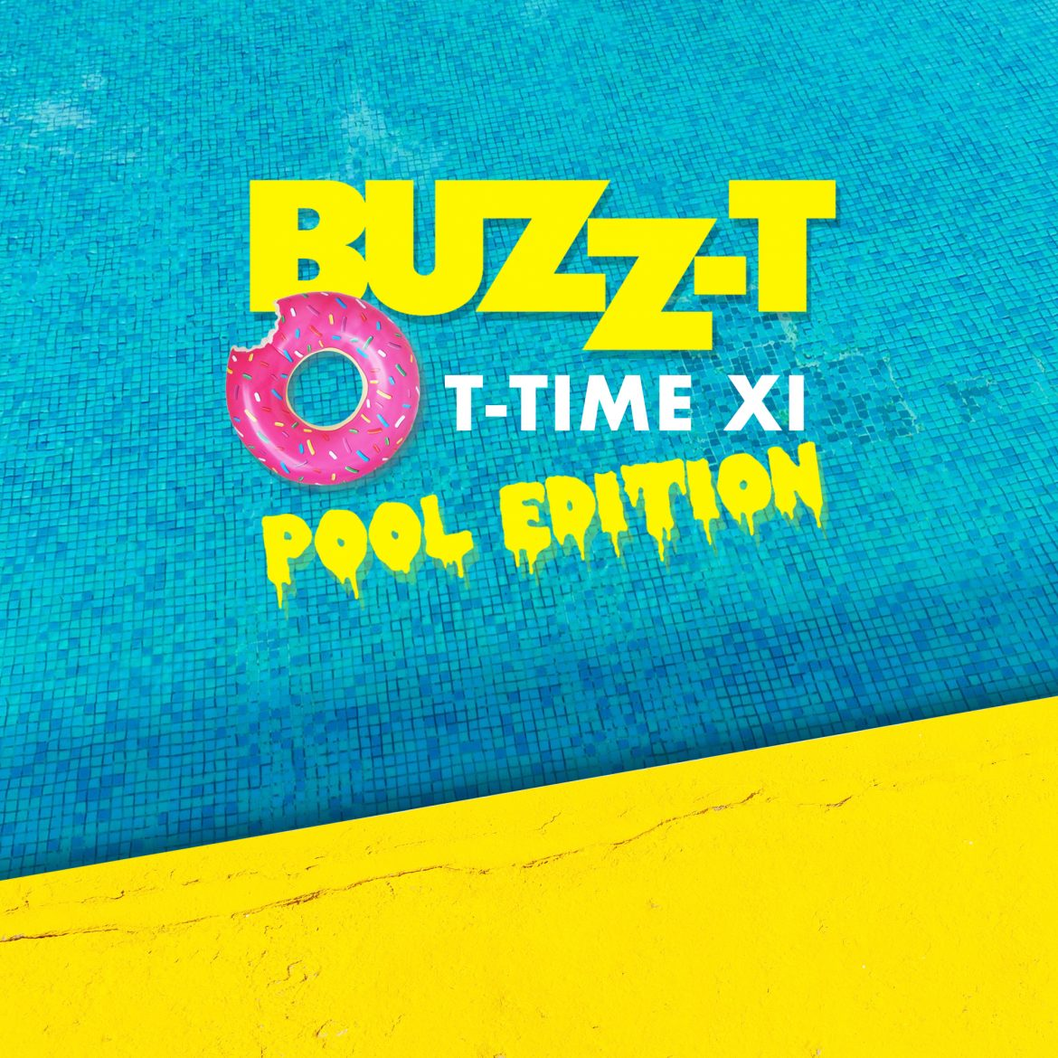 Buzz-T - T-Time XI Pool Edition
