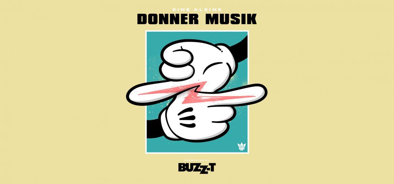Kleine Donnermusik 34