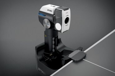 ipong joola-robot