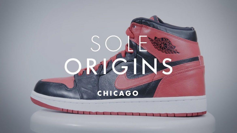 sole origins