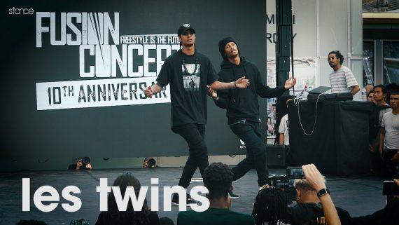 les twins showcase 2019