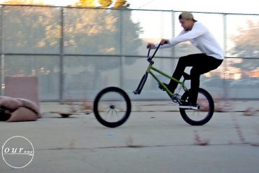 tate rosskelley bmx
