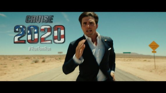 Run Tom Run 2020