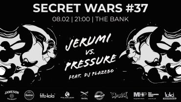 Secret Wars Hamburg 37