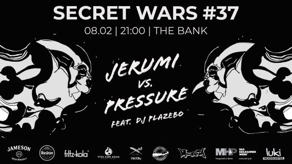 Secret Wars Hamburg 37